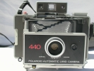 Polaroid 440 Land Camera $60.00