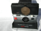 Polaroid Sonar One Step SX-70 Land Camera $49.95