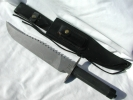 Parker-Edwards Limited Edition Bowie Survival Knife $200.00