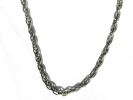 Rope Chain Necklace $4.95