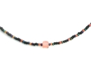 Beaded Fashion Choker Necklace $4.95