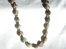 Endless Cowrie Shell Fashion Necklace $9.95