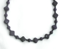 Geometric Fashion Bead Necklace $9.95