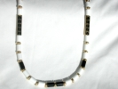 Jones Barrel Bead Fashion Necklace $19.95