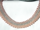 Vintage Beaded Choker Necklace $9.95