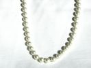 Cultured Freshwater Pearl Strand Necklace $49.95